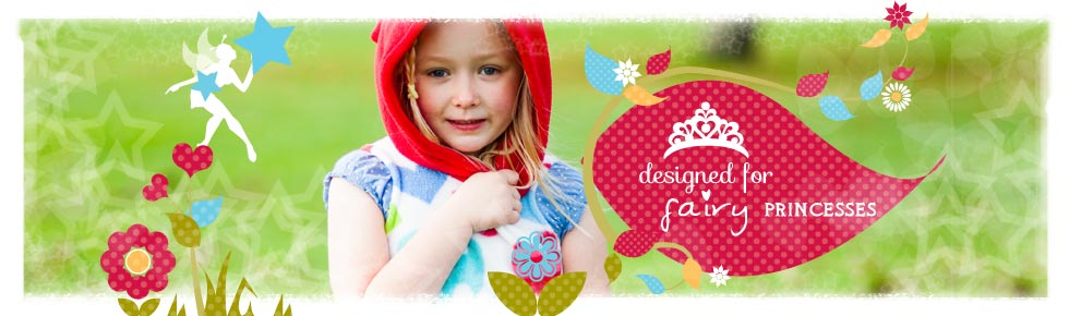 Bee Free Kids Clothes Designed for Fairy Princesses