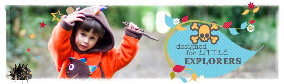 Bee Free Kids Clothes Designed for Little Explorers